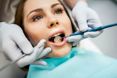 Clinica Nikkey - Tratamento Periodontia